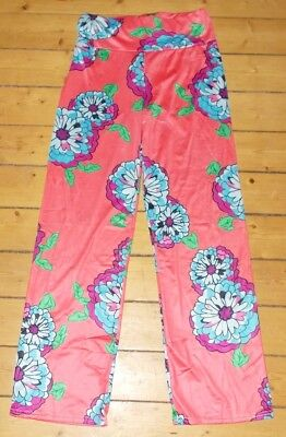 Sehr coole Hose im 70er - Flower Power / Hippie / Vintage / Retro