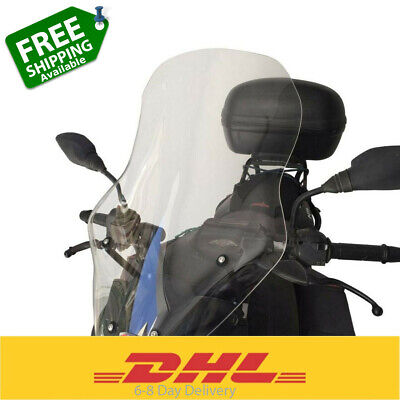 Bajaj Pulsar NS200 Windshield Windscreen Deflector 2011 2018