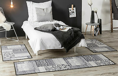 bettumrandungen teppiche teppichb den m bel wohnen picclick de. Black Bedroom Furniture Sets. Home Design Ideas