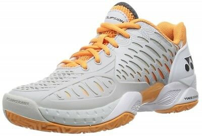 YONEX Women's Tennis Shoes POWER CUSHION ECLIPSION L AC SHTELAC With Tracking