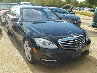 2013 Mercedes-Benz S-Class S550 2013 Mercedes-Benz S550 Sport For Sale Like New Low Miles Runs and Drives