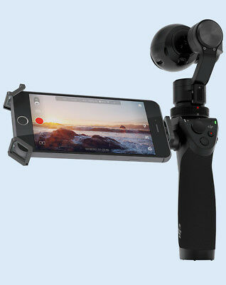 DJI OSMO Fully Stabilized Handheld 4K Camera with 3 AXIS Gimbal-Brand New Sealed