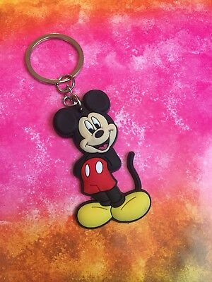 Mickie Mouse Key Chain For Kids