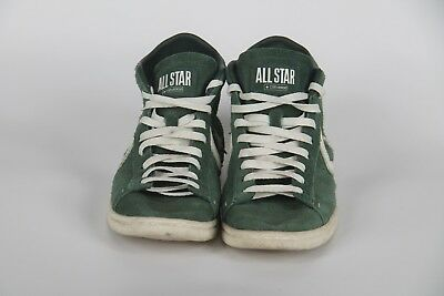 ALL STAR CONVERSE Scarpe Shoes Chaussures Schuhe TG 42 Uomo Man