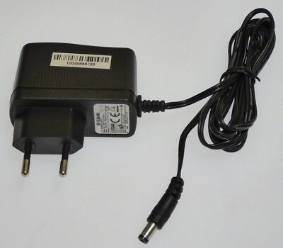 D-Link Netzteil Adapter AMS1-0501200FV 5V 1,2A Power Supply