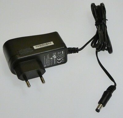 LEI Netzteil Adapter MU12-G120100-C5 12V 1,0A Power Supply