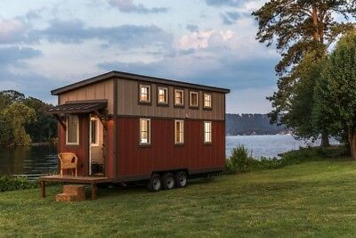 Tiny House Ultimate RV