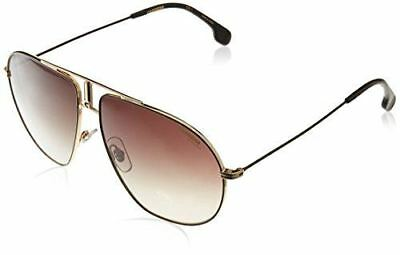 d19de5d440 CARRERA NEW SAFARI S KME Havana Aviator Sunglasses Brown Gradient ...