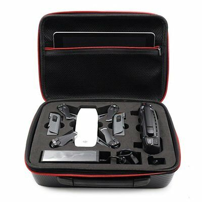 Newest For DJI Spark RC Drone Accessories Hard Box Case Storage Bag Hard Shell D