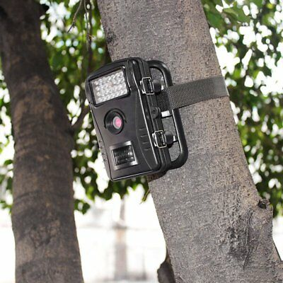 Trail Camera Security Hunting Farm Wildlife Scout Night Vision No Spy Hidden G