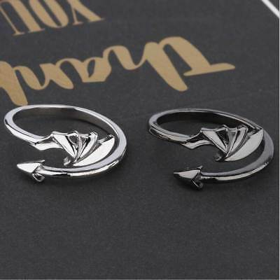 Ancient Sound Color Matching Rings Stainless Steel Lovers Wedding New Jewelry