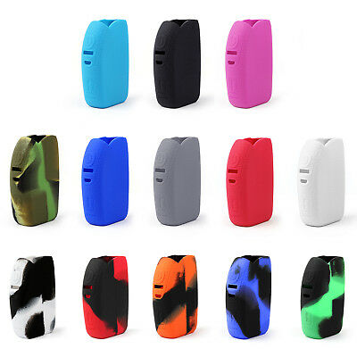 For Joyetech Atopack Penguin Silicone Case Skin Sleeve Cover 13 Colors A1