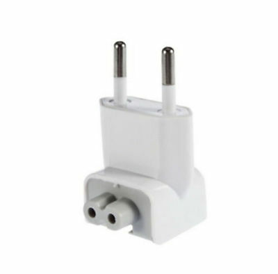 EU AC 100-220V Power Wall Charger Plug Adapter For Apple iPhone iPad iPod