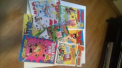 Beano Dandy buster comic library.VGC