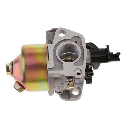 MagiDeal Carburetor Carb w/ Gasket for Huayi 208CC Front & Rear Tine Tillers