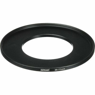 Sensei 46mm Lens to 77mm Filter Step-Up Ring