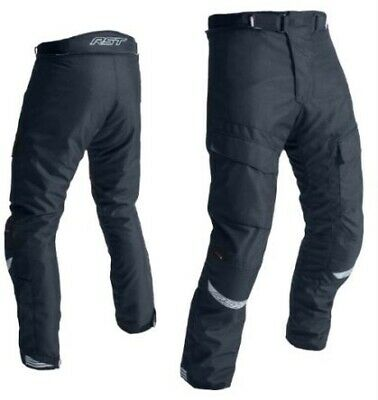 RST Alpha 4 IV Touring Motorcycle Textile Waterproof Pant Jean Trouser