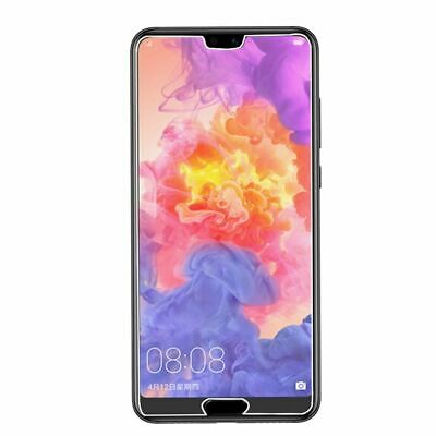 Huawei P20 Pro Tempered Glass Screen Protector Premium 9h Shatter Proof Cover