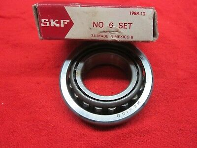 652073R91 and 651818R91 651817R1 652074R91 Wheel Bearing Set **Made in USA**