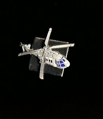 5 Helicopter Lapel pins
