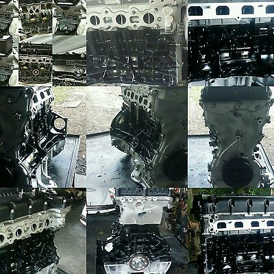 Toyota HIACE 2RZ  reconditioned motor