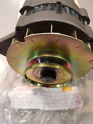NEW Volvo Penta Alternator #3860171