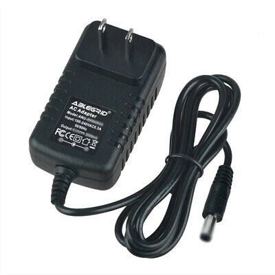 AC-DC POWER SUPPLY Adapter Charger for PLEXTOR CONVERTX PX-M401U