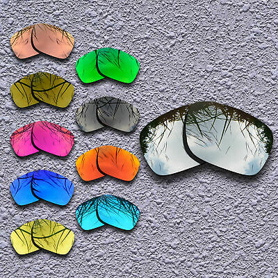 Polarized Replacement Lenses For-Oakley Holbrook Sunglass - Multiple Options