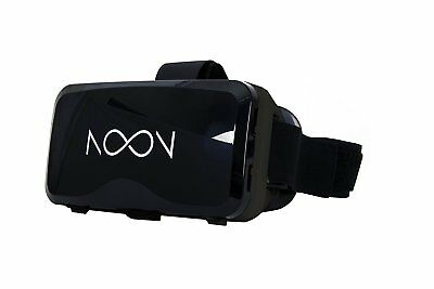NOON VR - Virtual Reality Headset (NVRG-01)- New