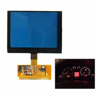 Vehicle LCD VDO Cluster Speedometer Display Screen Repair For Audi A3 A4 A6