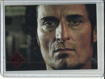 """KIM COATES als Alex """" TIG """" Trager 2015 Sons of Anarchy Rot Parallel #3/10"""