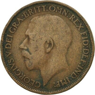 1911-1936 Half Penny Coin - George V.  Choose Your Date!     One Coin/Buy!