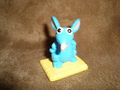 Bear In The Big Blue House Mouse Tutter 175 Pvc Figure 754