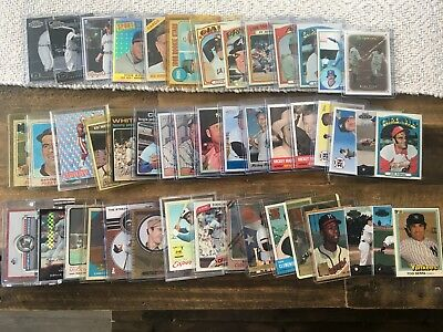 Large Estate find of Sports Cards