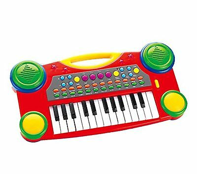 Instrument Music Electronic Piano Keyboard for Kids - 16 Toy Gift Children New