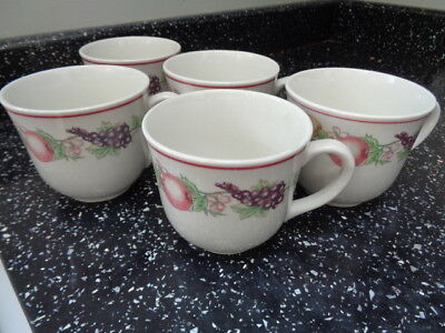 Boots Orchard Cups X 5