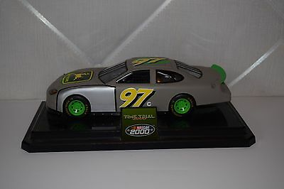 1/24 John Deere Chad Little #97 Time Trial Car