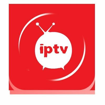 Media Streamers 1 Month IPTV IKS66 Subscription Usa & Latino + fast activation
