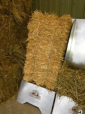 The Little Farm Company - Bale Tidy - Small Bales, Feed, Stall