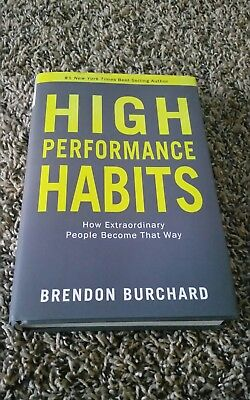 how to become a high performance manager
