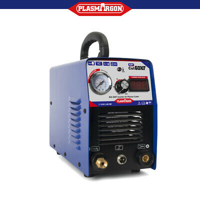 Plasma Cutter 60A 16mm Cutting HF Inverter DC 240V 1-3days delieved + AG60 torch