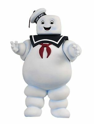 Ghostbusters: Stay Puft Marshmallow Man Bank
