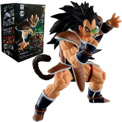 Dragon Ball Z Figures Gokus Brother Raditz Dbz Anime Toys