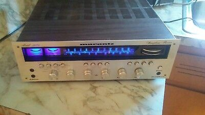 marantz 2270 receiver Upgraded LED lights Excellent Working Condition.