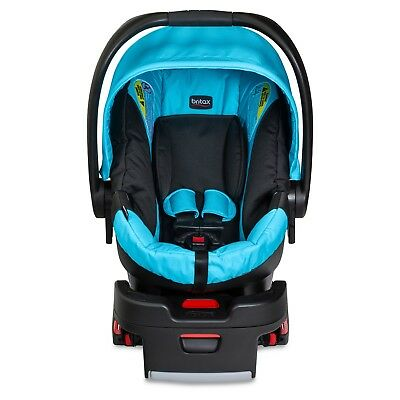 Britax B-Safe 35 Infant Car Seat in Cyan - BRAND NEW SEALED BOX