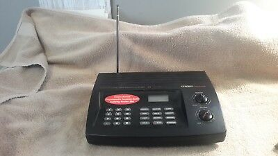 uniden bearcat bc178xlt scanner brand new in the box from 1994 rh picclick com Police Scanner Uniden Scanners Manuals Police Scanner Uniden Scanners Manuals