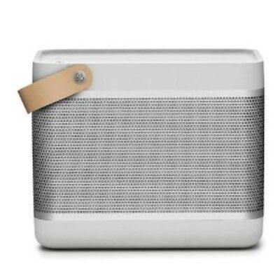 B&O Play by Bang & Olufsen Beoplay Beolit 17 Bluetooth Speaker Natural