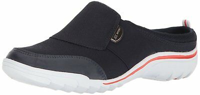 Anne Klein Womens Guardless Fabric Low Top Slip On Fashion Sneakers