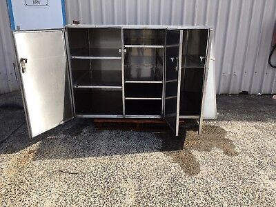 Stainless Insulated Food Service - Catering Box
