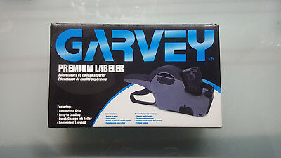 Garvey G Series 18-6 Premium Labeler Price Gun New Old Stock With Free Extra Ink